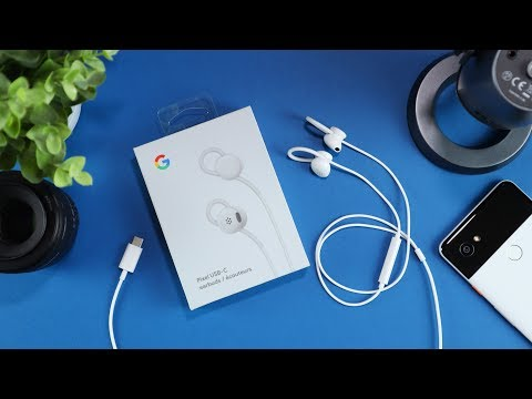Googles USB C Wired Headphones! (Save Your Money!)