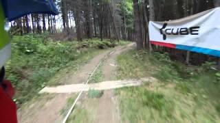 Login Nicolai Jr. 6 year old ,Bukovel Bike Park. Dual Slalom. Helmet cam Contour + 2(, 2013-08-03T07:53:16.000Z)