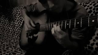 Эта песня простая. гитаре епта