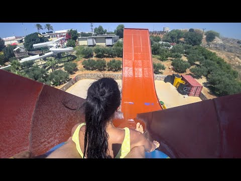 Watercity WATERPARK in