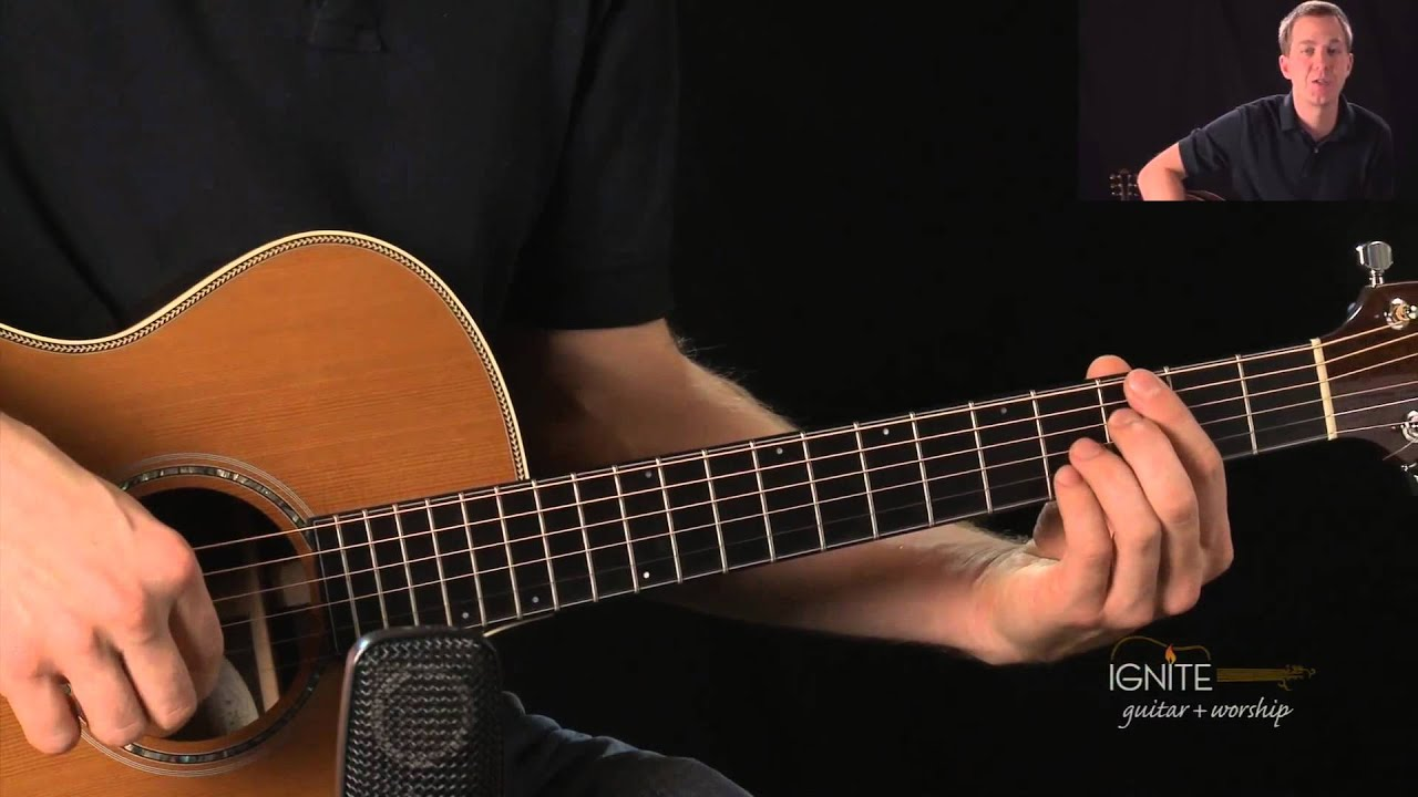 Review Week 4 Chords G75 And B7 Learn Advanced Acoustic Guitar