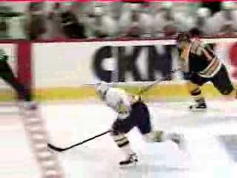 Pavel Bure amazing goal - YouTube