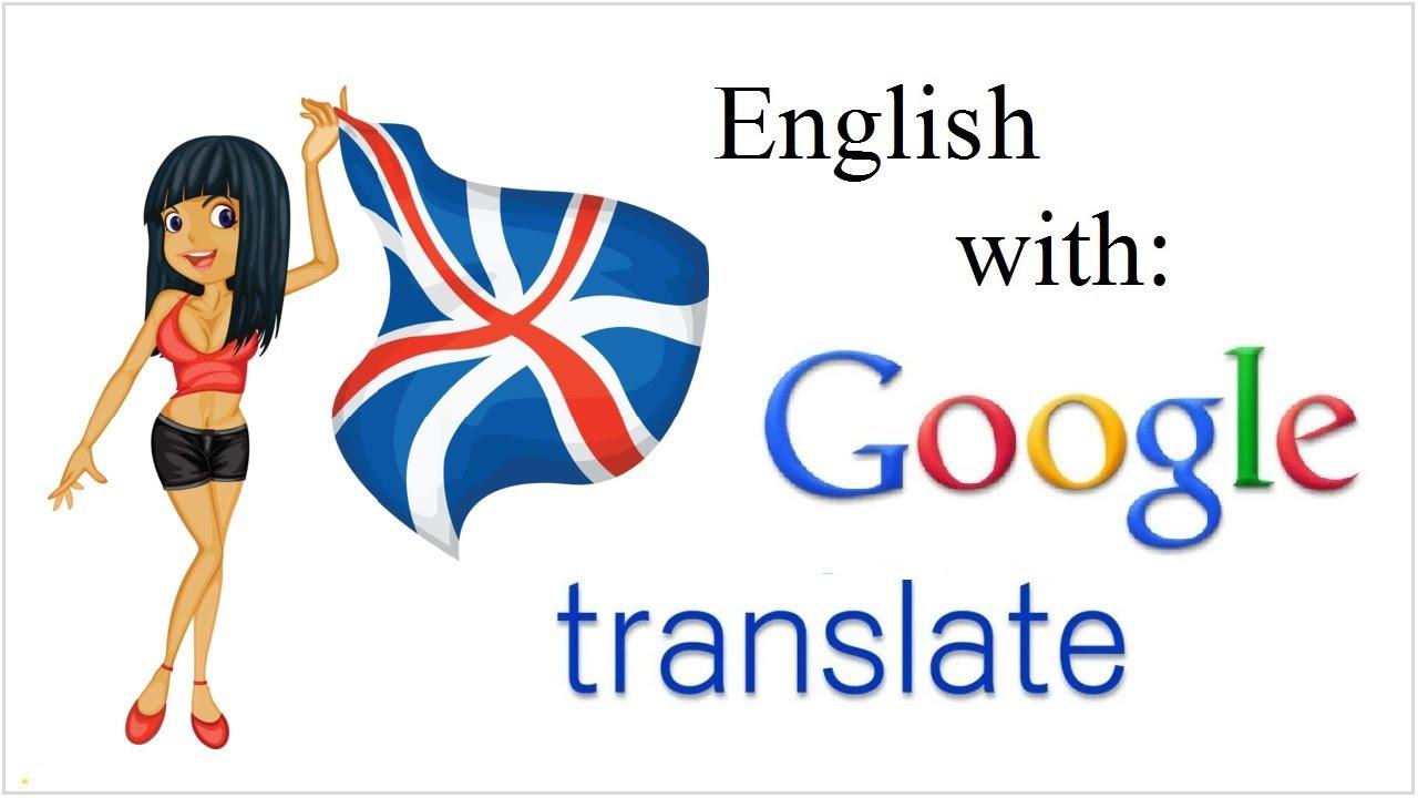 Google Englisch Lernen