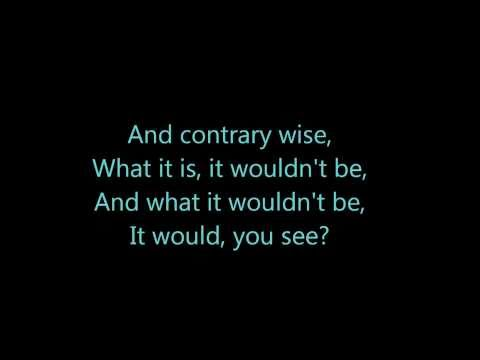 Shinedown - Her Name Is Alice (Lyrics)