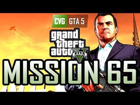GTA 5 Gameplay Walkthrough Part 65: Legal Trouble [No commentary]: