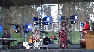 Viru Folk 2017 Mari Jürjens Bänd