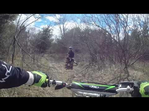 newtonville trails