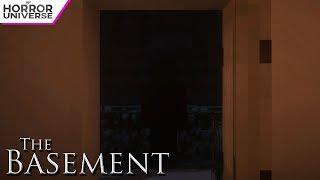 THE BASEMENT (Minecraft Horror Film)