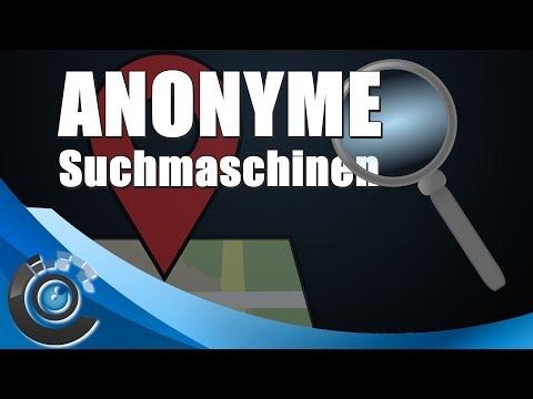 Anonyme Suchmaschinen - TOP 3 Google-Alternativen