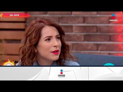 Alexia Almeida nos da su testimonio sobre el vitiligo   Sale el Sol