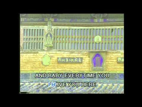 When You Tell Me That You Love Me (Karaoke)