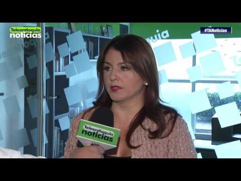 Teleantioquia denuncia hurto al Canal por $400 millones