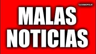 MALAS NOTICIAS: AHORA SERÁN TRES y la VACUNACIÓN PODRÍA SER INCLUSO, DE POR VIDA