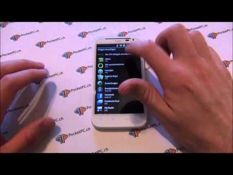 HTC Sensation XL Review und Test