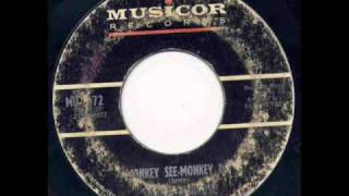 Sammy Ambrose - Monkey see, Monkey Do