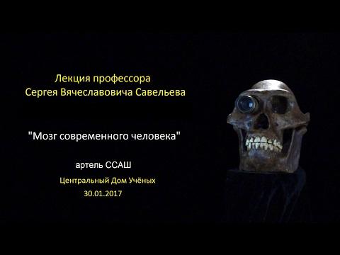 Смотреть Лекция С.В. Савельева
