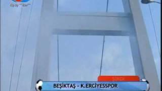 Beşiktaş- Kayseri erciyes