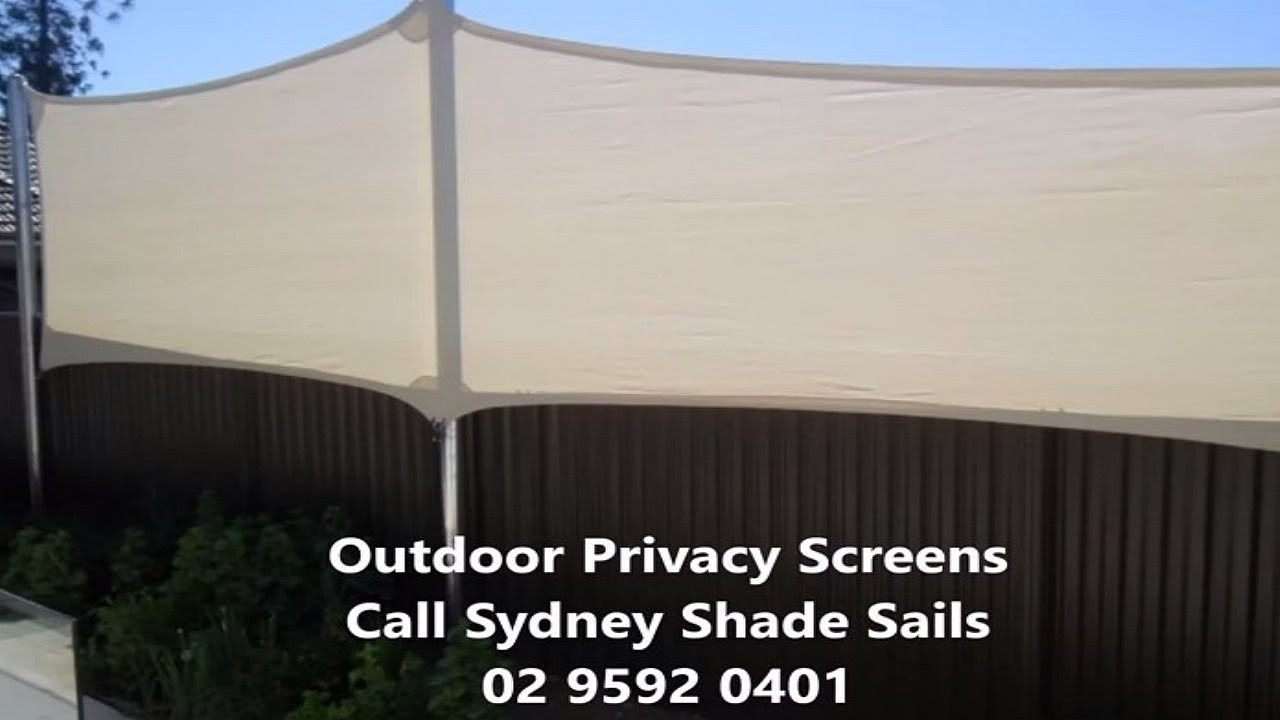 Privacy Screens Outdoor Privacy Screens Outdoor Call 02 9592 0401 Sydney Shade Sails