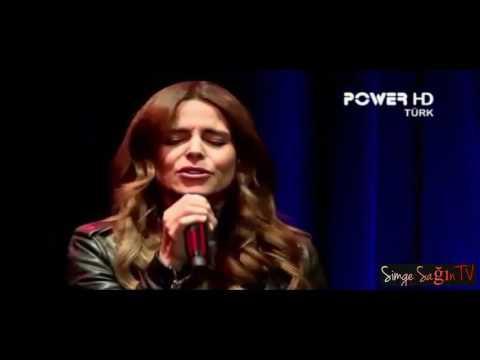 SİMGE - Yankı (Powertürk Akustik)