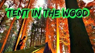 Wild camping | Fishing  | Boozing!