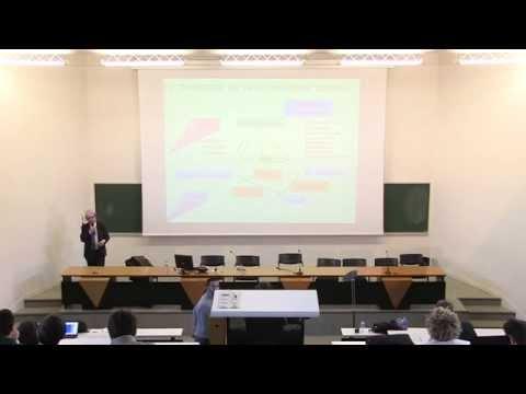 JNDD 2014 : Conférence introductive au développement durable, par Jacques Brégeon