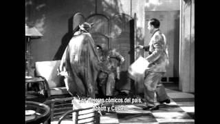 Abbott y Costello contra los fantasmas (1948)- Tráiler Español V.O.S.E HD