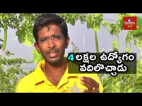 Software to Farming | Success Story Of Farmer Pradeep Reddy
