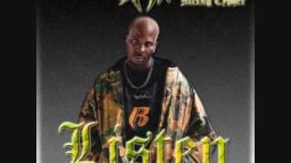 DMX - Listen *New 2009* (DJ Jenate