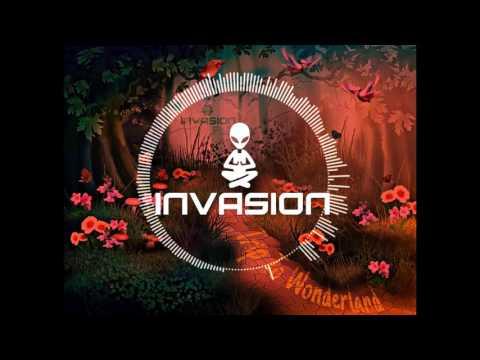 Invasion - Trip To Wonderland [ft.Zandy]