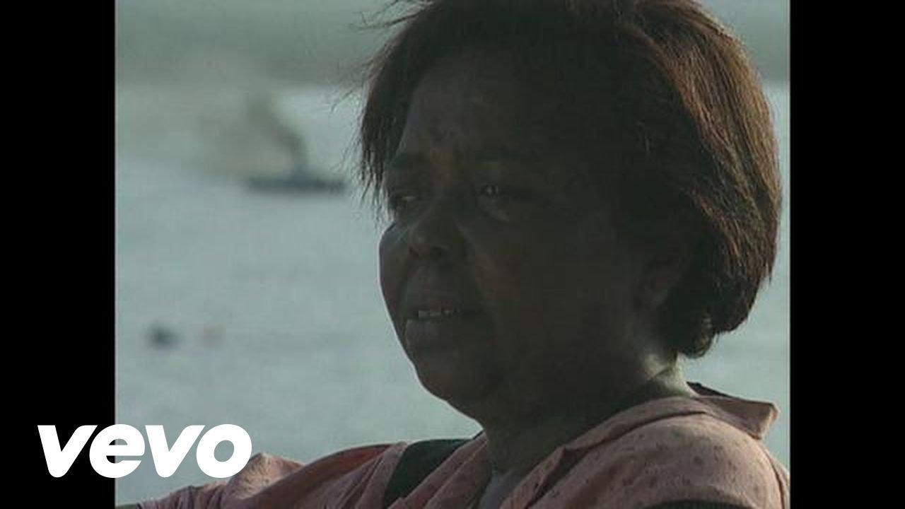 Cesária Evora - Mar Azul (Official Video)