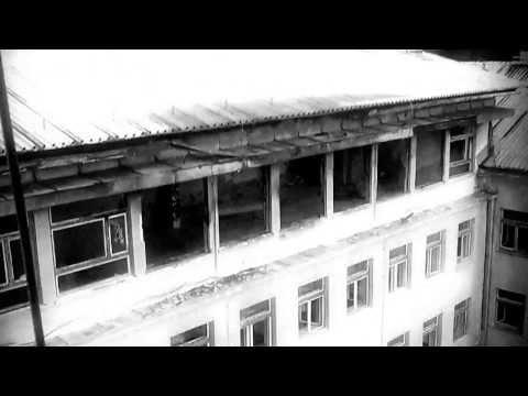 Salamandra I - Abandoned mansion in Poland