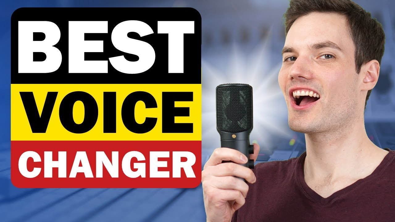 How to use FREE Voice Changer app on PC