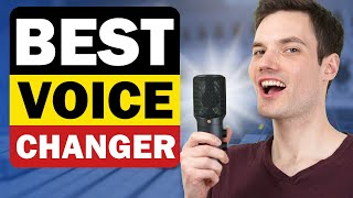 🎤 How to use FREE Voice Changer app on PC screenshot 5