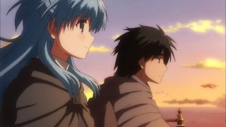 SukaSuka Episode 1 Review/Impressions | More to come?