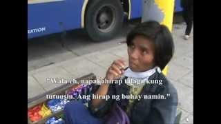 Isang KAHIG, Isang TUKA Documentary