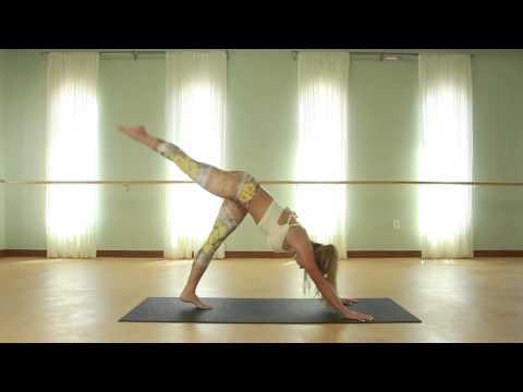 Dana Kay on the Foundation of Yoga