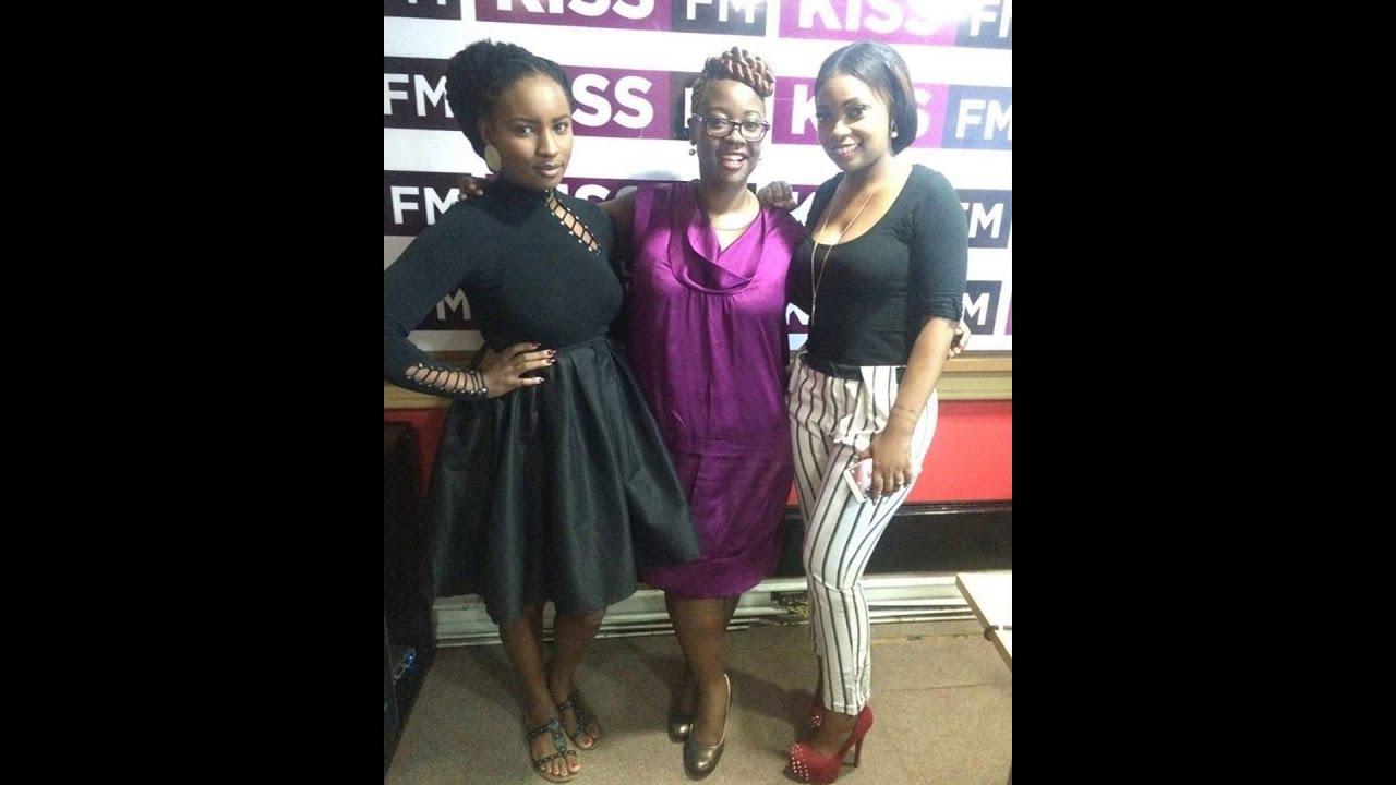 shaffie weru and kalekye mumo