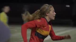 2018 U SPORTS Women's Soccer Championship / Championnat de soccer féminin U SPORTS 2018