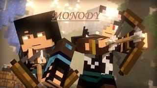 Monody - Minecraft Animation #P2