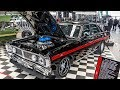 Awesome 800hp Naturally Aspirated XY Falcon