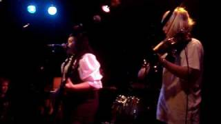 Operator Please - Zero! Zero! (Live @Bang Bang Club May 2008)