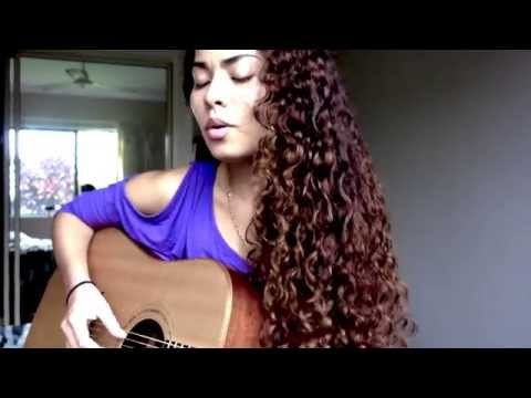 Resentment - Beyonce' (Acoustic Cover by Kaweyova)