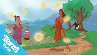 Truyện cổ tích - Thạch Sanh - Terrabook