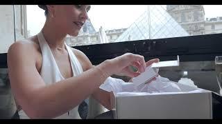 Box mariage de créateurs et bijoux mariée sur mesure by Princesse Elle-Même
