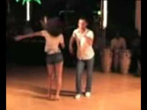 Русская пара красиво танцует фото 313-342