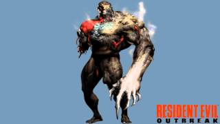 Resident Evil Outbreak - Thanatos 3rd Theme - With Mp3