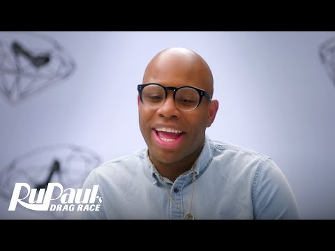 Whatcha Packin': Monét X Change   RuPaul's Drag Race All Stars 4