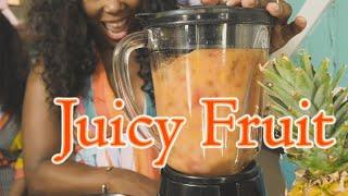 Juicy Fruit [Official Video]