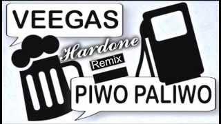 Veegas - Piwo Paliwo (Hardone Remix)
