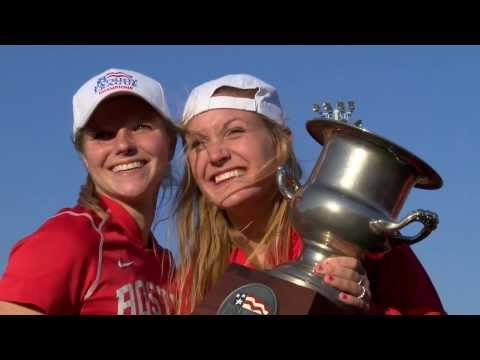 Boston University Claims 2013 Patriot League Women's Soccer Championship Title